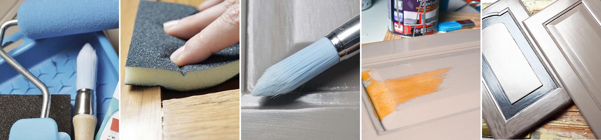 Consejos renovar la cocina con renov cocina y las - Renovar muebles cocina ...
